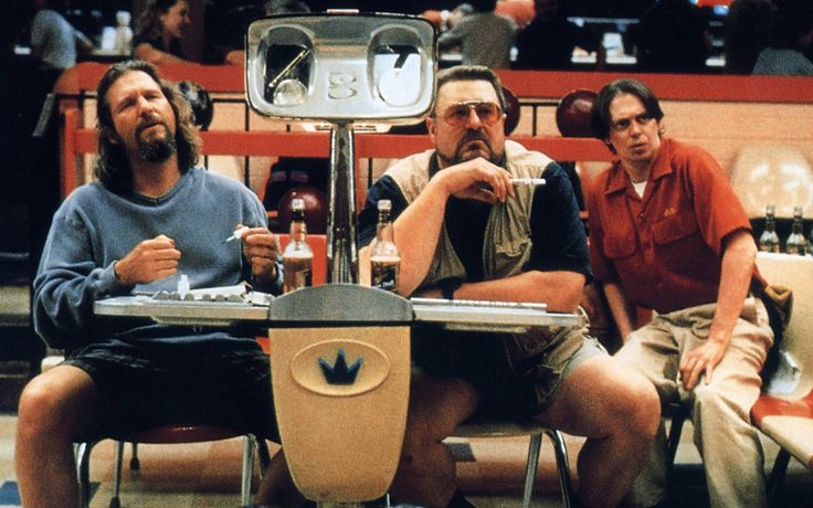 "Oscar-winning filmmakers Joel and Ethan Coen have written and produced dozens of eclectic movies, from Fargo and O Brother, Where Art Thou? to No Country for Old Men and Bridge of Spies, but one of their most popular cult classics remains The Big Lebowski.Starring Jeff Bridges and John Goodman, the film follows Bridges' character of Jeff ""the [...]"