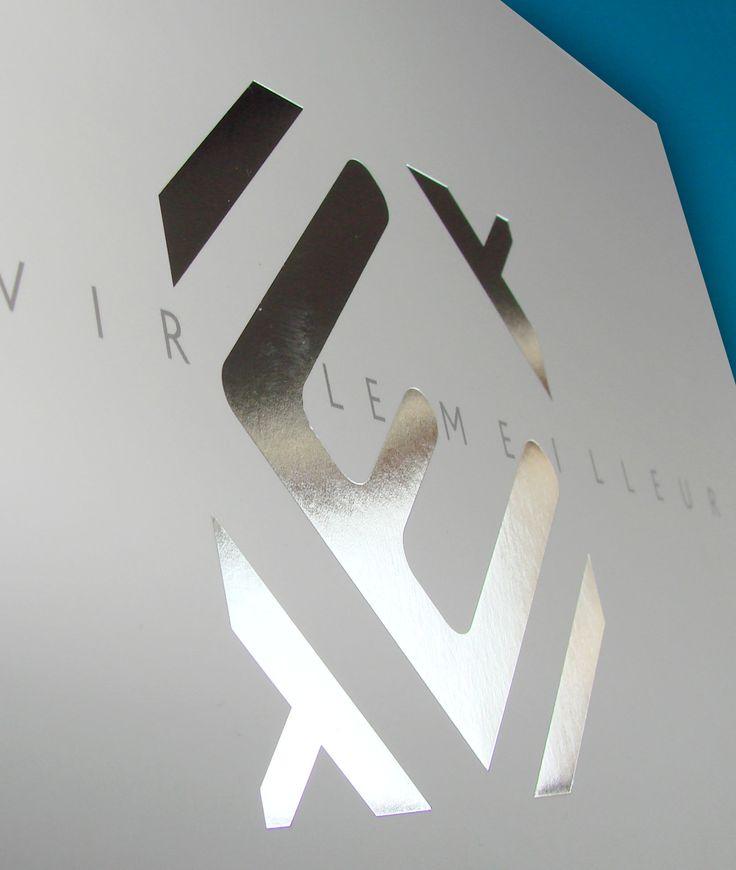 Logotype - Électro-calorique