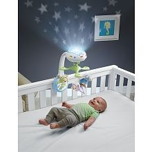 """Fisher-Price - 3-in-1 Traumbärchen Mobile - Fisher Price - Babies""""R""""Us"""