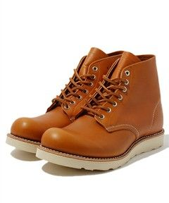 BEAUTY&YOUTH MENS / <REDWING> SEQUOIA ROUND/ブーツ¨(ブーツ)
