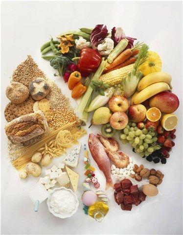 Comprobado: menos hidratos y más grasas ayuda a adelgazar
