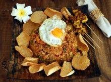 Nasi Goreng Indonesian Recipe