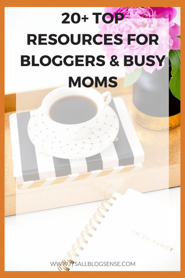 Do you want to start a blog? Are you looking for all the right resources to get you started? Here's a list of all the tools and resources I personally use.