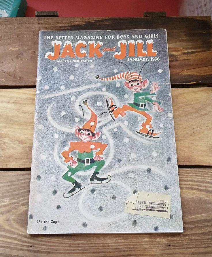 246 best images about jack and jill magazine on pinterest for Jack and jill stories