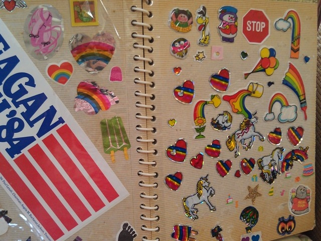 my 80 39 s sticker book collections me pinterest 80 s childhood and nostalgia. Black Bedroom Furniture Sets. Home Design Ideas