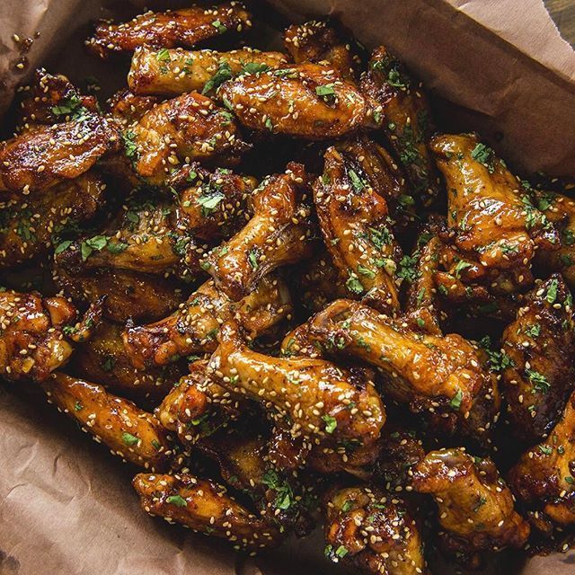 Cajun Smoked Chicken Wings | Traeger Wood Fired Grills