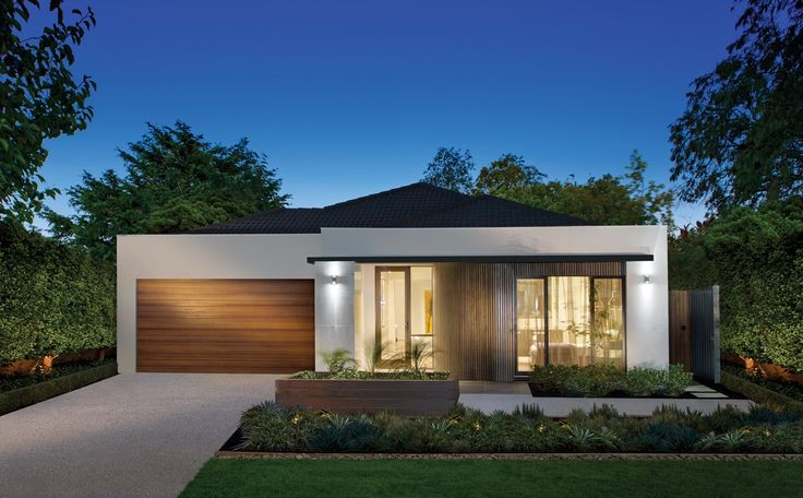 Porter Davis - House Designs & Home Builders | Melbourne & VIC