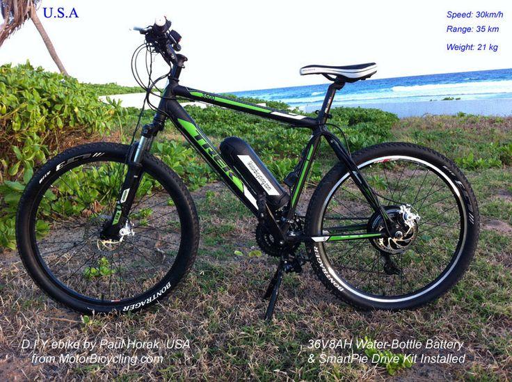 25 best ideas about electric bike motor on pinterest for Best electric bike motor