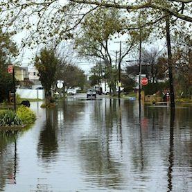 Federal Flood Maps Left New York Unprepared for Sandy, and FEMA Knew It. Photo: flicker / Pamela Andrade