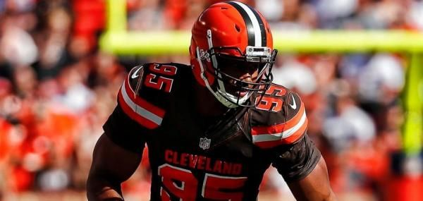 Cleveland Browns rookie defensive end Myles Garrett will not travel with the team to London and has been ruled out of Sunday's game against…