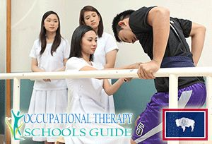 Check out the Top Occupational Therapy Schools in Wyoming | WY -->http://otschoolsguide.com/wyoming/