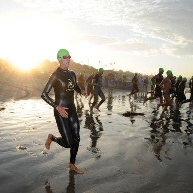 12-Week Olympic Triathlon Training Plan for Beginners Shape Magazine