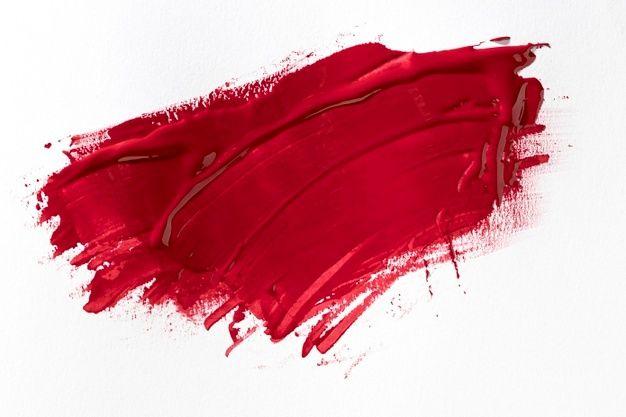 Red Paint Brush Stroke Effect Brush Strokes Brush Stroke Png Purple Paint