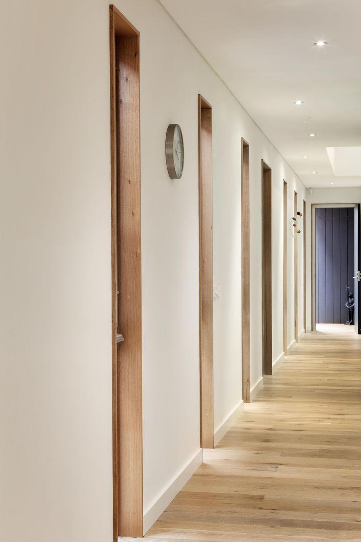 Best 25 door jamb ideas on pinterest ian moore door frames and flush doors for How to build a door jamb for interior doors