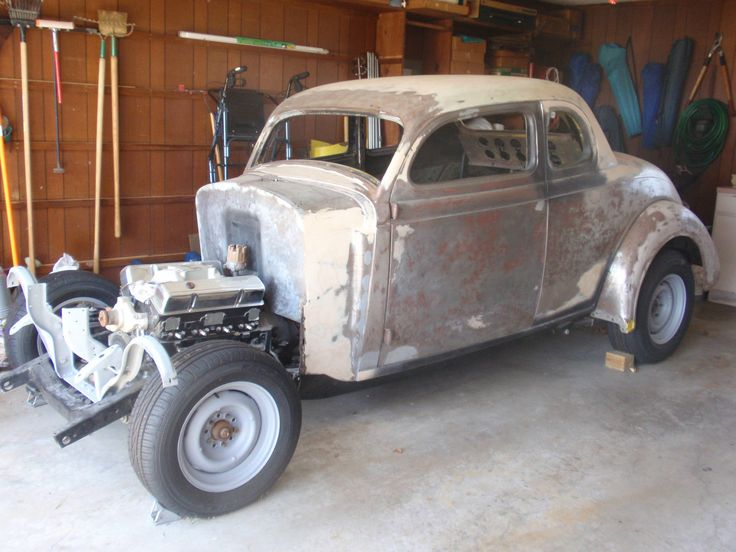 1000 images about american hot rods on pinterest street for 1936 plymouth 5 window coupe sale