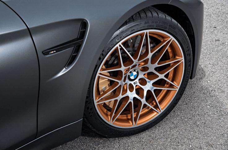 2016 BMW M4 GTS Specs