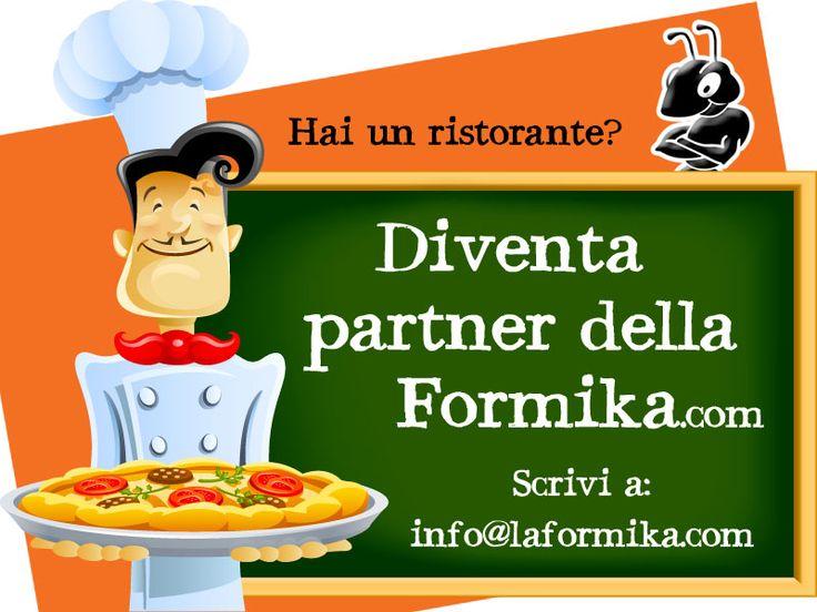 La Formika | Un nuovo modo di vivere la tua città » La Formika