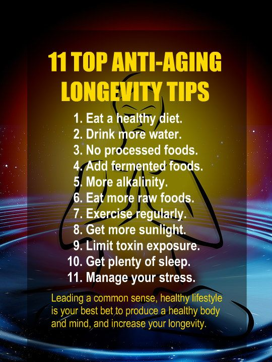 Healthy Aging – Charlene Clark