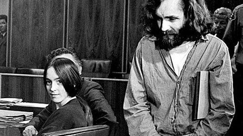 Susan Atkins dies at 61; imprisoned Charles Manson follower - LA Times