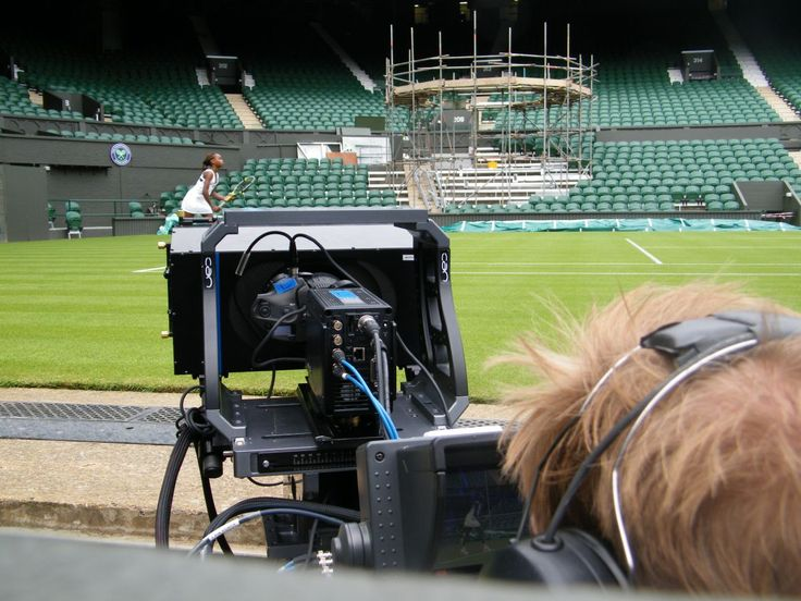 Wimbledon in HD: BBC talks iPlayer streaming | It has been widely publicised that the BBC is streaming Wimbledon on the iPlayer in HD this year. Buying advice from the leading technology site