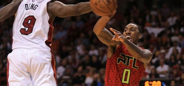 Best Games to Bet on Today: Atlanta Hawks vs. Toronto Raptors & Chicago Bulls vs. San Antonio Spurs – March 10, 2016