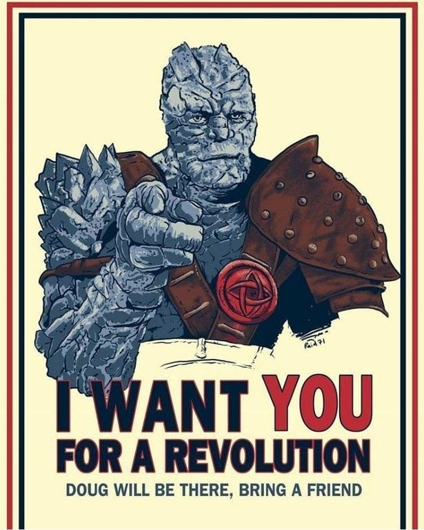 """""""I tried to start a revolution but I didn't print enough pamphlets so hardly anyone turned up, except for my mom and her boyfriend, who I hate."""" : marvelstudios"""