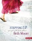 Beth Moore Bible Study of Psalms 120-134. Loved it...