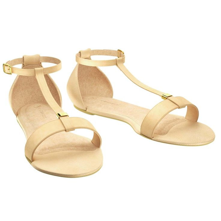 conf3ss - Flat - Nude, $69.95 (http://www.conf3ss.com/flat-nude/)