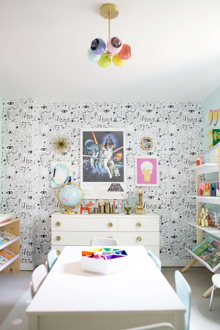 get inspired by these white bedrooms decor for children see more at rh pinterest com