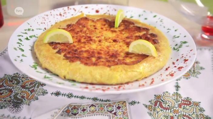 #Choumicha - Recept 20: #Pastilla met lever en gehakt #Ramadan