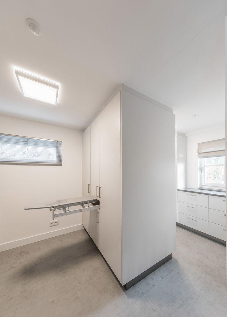 17 beste idee n over modern landelijke badkamers op pinterest dubbele wastafel badkamer trog - Moderne badkamer meubels ...