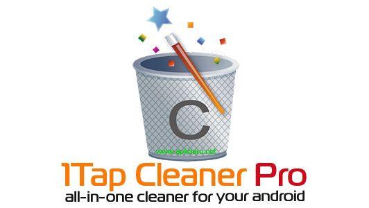 APK BARU: 1Tap Cleaner Pro v2.57 Apk