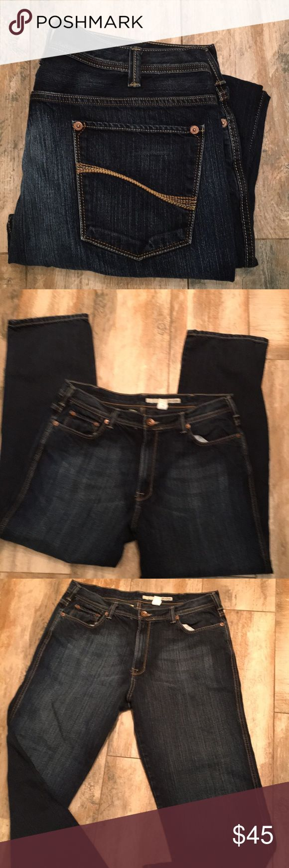 Dkny men's jeans 38x32 Awesome DKNY men's jeans. In EUC. Dkny Jeans