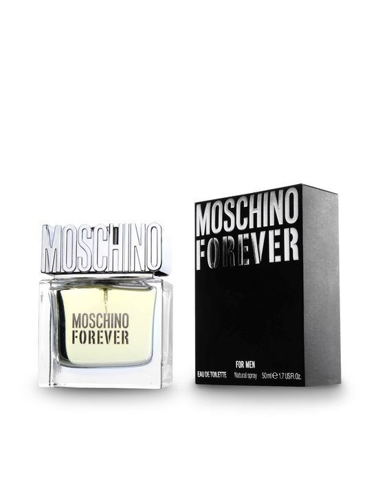 Fragrance Men - Moschino Online Store