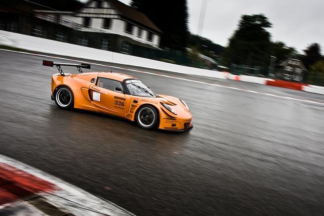 Lotus Exige GT3 by VJ Photography, via Flickr
