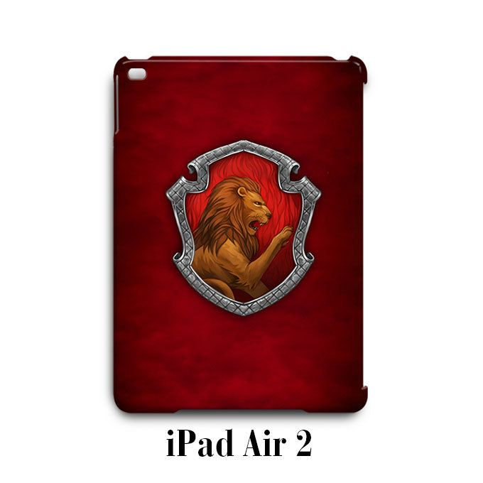 Gryffindor Harry Potter iPad Air 2 Case Cover