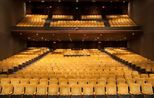 Théâtre des Deux-Rives, SPEC