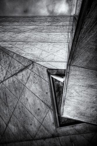 Casa da Música, Porto, Portugal, 2005 | Rem Koolhaas