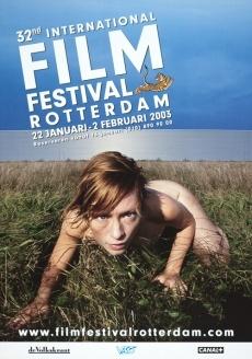 IFFR-poster uit 2003. Uit: Alle veertig op een rij