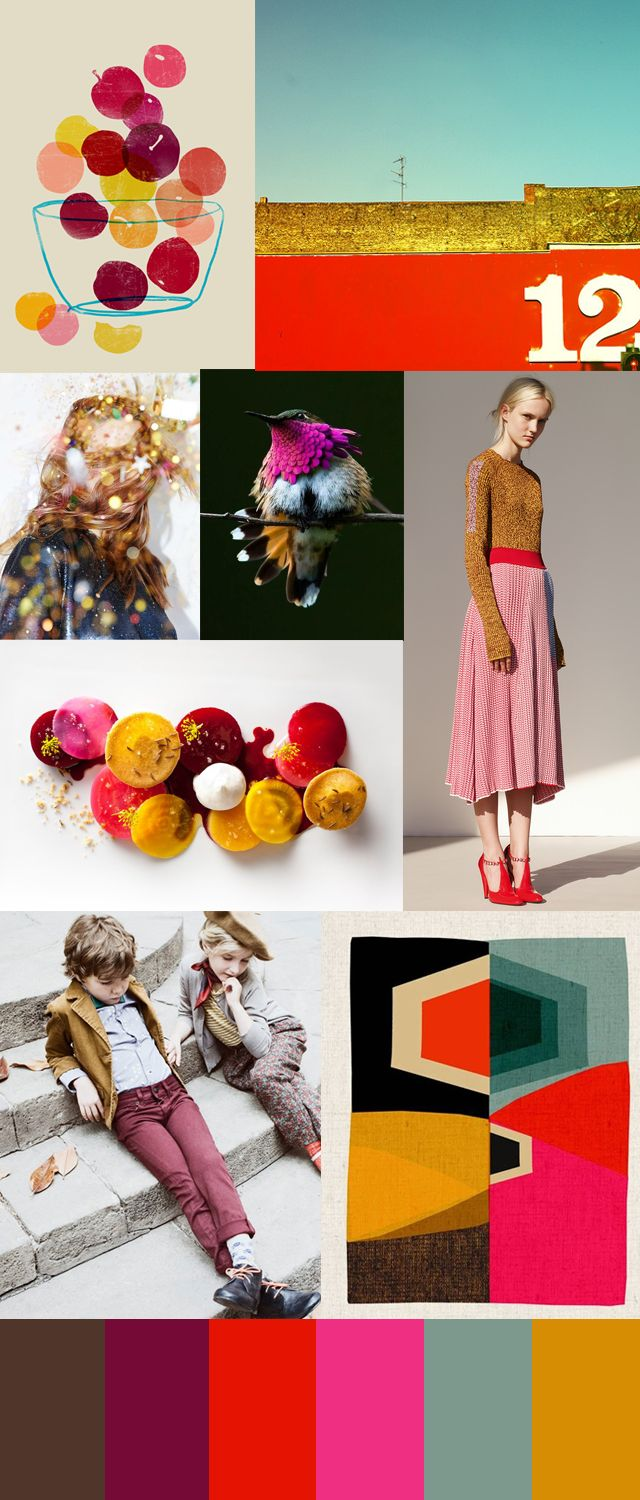 Color by Numbers no.06 //petitapetitandfamily.com