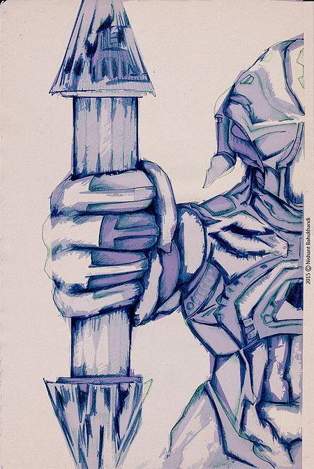 NIshant Bahukhandi / TheNIshant.com   Artwork