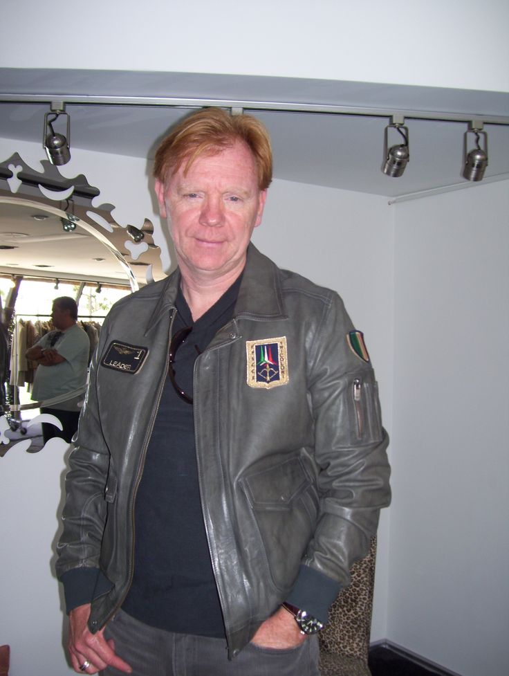 david caruso yeah - photo #35