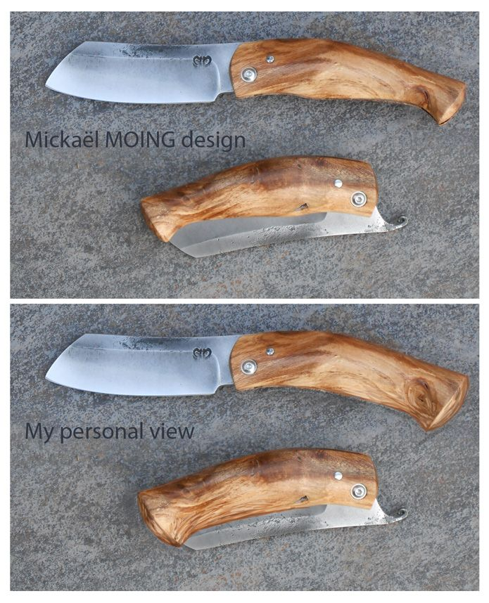 le design original peut être trouvé là: http://www.couteaux-moing.com/higo/couteaux_higonokami%20.htm