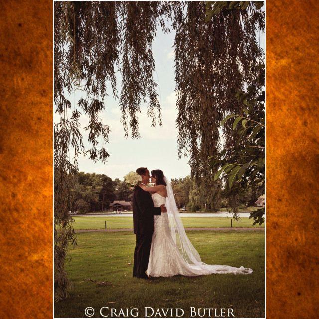Bay Pointe Golf Club West Bloomfield MI Weddingvenues Craigdavidbutlerstudios Michiganweddingphotography