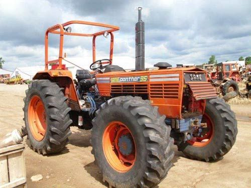 Same Tractor Parts : Best images about old tractors on pinterest john