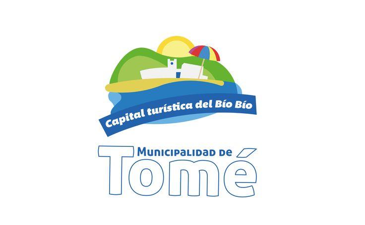 Marca: Concurso identidad para Comuna de Tomé Año: 2013