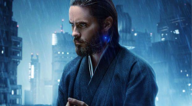 Jared Leto As Niander Wallace Blade Runner 2049 Jared Leto Blade Runner Blade Runner Jared Leto