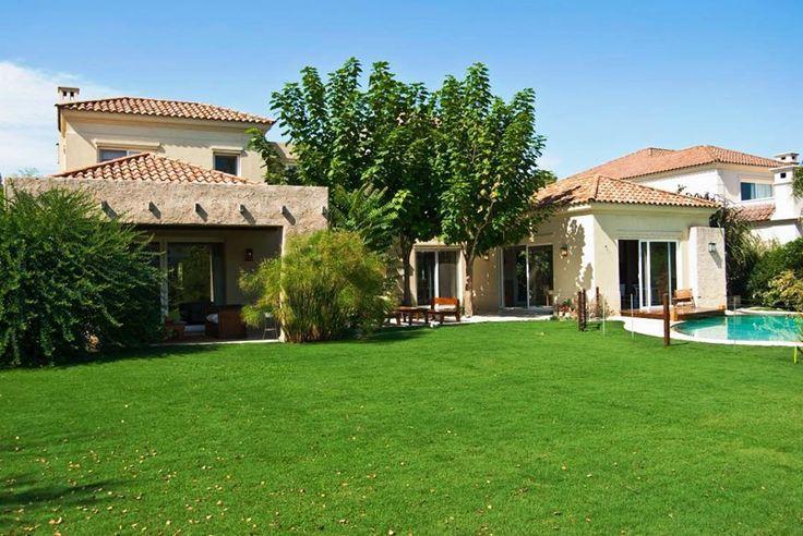 Casas clasicas de argentina casas todos los estilos - Fachadas de casas clasicas ...