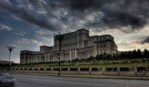 9 extraordinare construcții ale comunismului | inauntru.ro