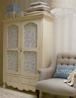 .: Home, Interior, Painted Furniture, Sweet, Laura Ashley, Shabby Chic, Decorating Ideas, Bedroom